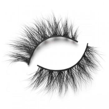 3D Mink Eyelashes-Vancouver