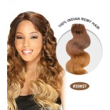 """20"""" #30/27 Ombre Body Wave 100% Remy Human Hair"""