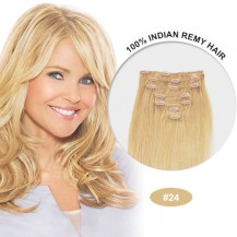 Christie Brinkley Clip In Hair Extensions