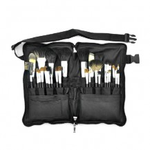 32pcs Senior Goat Hair Black Makeup Brush Set