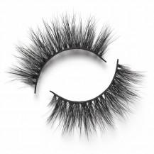 3D Mink Eyelashes-Virginia