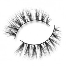 3D Mink Eyelashes-Canas