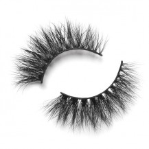 3D Mink Eyelashes-Monterey