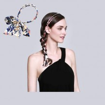 LUXURY RIBBON HEADBAND 1PC
