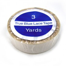 2.7M Long Removable White Double Sided Tape