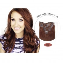 Jaclyn Hill Style Clip In Hair Extensions