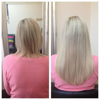Buy Tape In Hairs Tape In Remy Human Hair Extensions Online