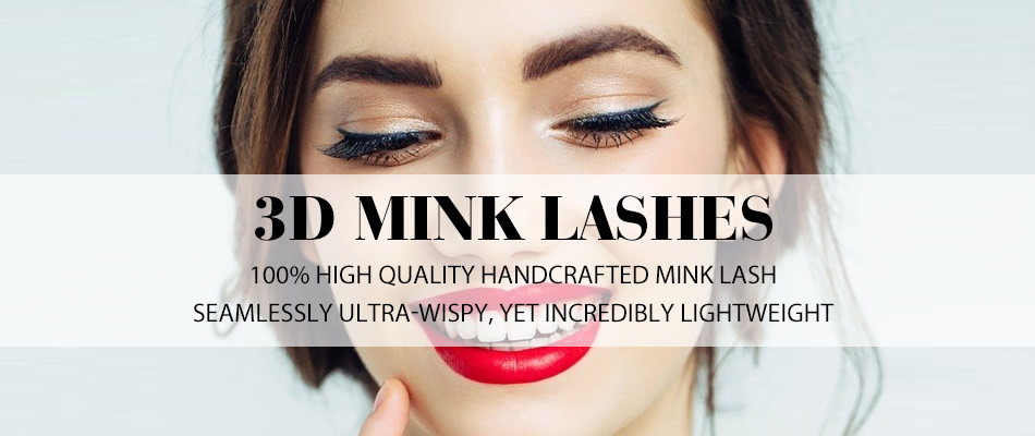 Image result for hair extension 3d mink lashes banner
